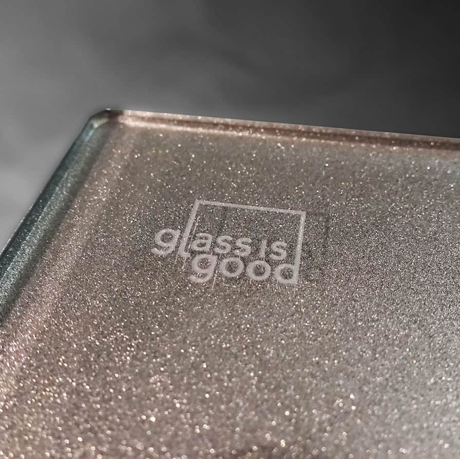 Glass Wall - Glass is Good